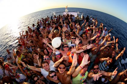 Float Your Boat confirms Ibiza line-ups
