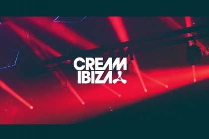 Video: Cream Ibiza opening party 2016