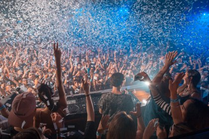 Review: My House at Pacha Ibiza, 23 June