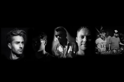 Five new faces for Ibiza 2016