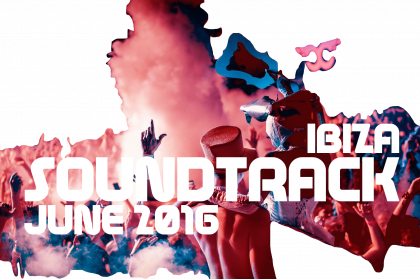 Ibiza Soundtrack: June 2016