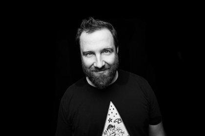 Claude VonStroke is coming to Ibiza