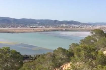 Video: FB Live from Cap d'es Falco Ibiza
