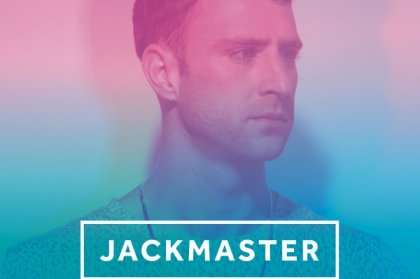 Album of the week: Jackmaster 'DJ Kicks'
