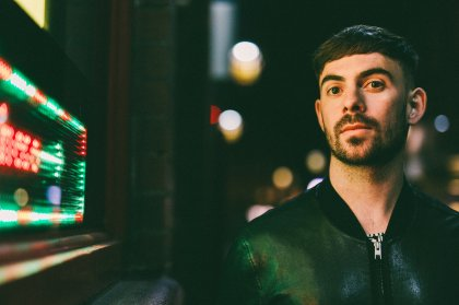Catching up with Patrick Topping on Ibiza
