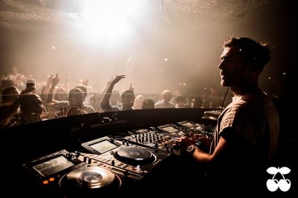 Video: Knee Deep in Ibiza at Pacha