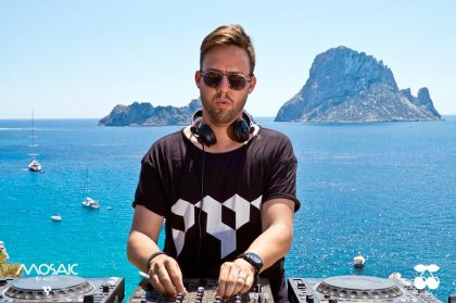 Video: Maceo Plex plays 10 Ibiza spots in 24 hours