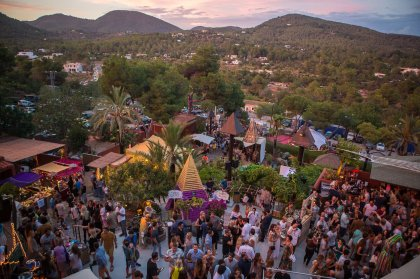 Review: WooMoon at Cova Santa Ibiza