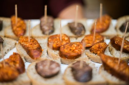 Review: Gourmet trails with Ibiza Food Tours
