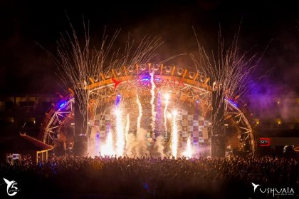 Ushuaïa Ibiza confirms closing party date 2016