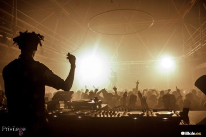 Solid Grooves extends Ibiza season to September