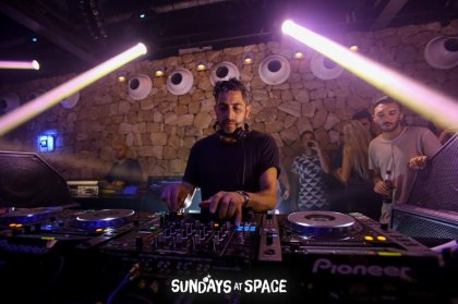 7 house DJs to see on Ibiza this week