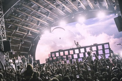 Review: Avicii bids farewell to the world from Ibiza