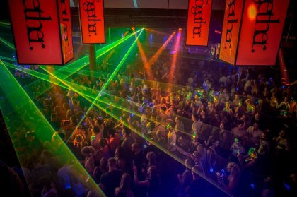 Review: Best bits from Together's 6th birthday bash at Amnesia