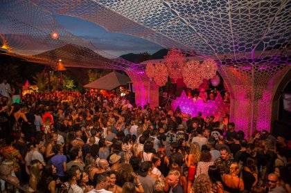 WooMoon closing party date announced