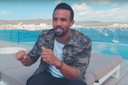 Video: Craig David: 15 Years Wiser