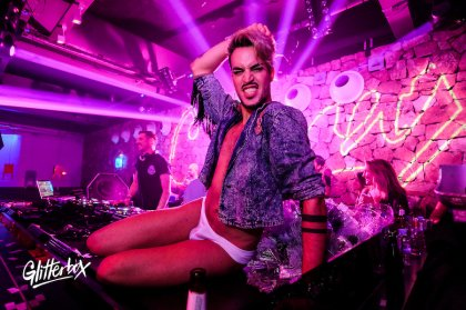 Gallery: A summer of Glitterbox goodness