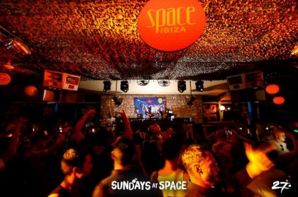 Preview: Spotlight at Sundays at Space on 25 September
