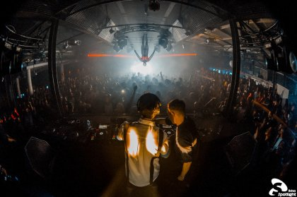Gallery: Afterlife at Space, 15 September