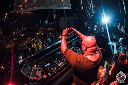 Top 15 tracks from Carl Cox closing at Space Ibiza