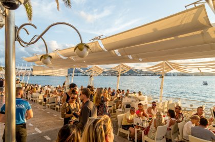 Review: Café Mambo - an original slice of Ibiza