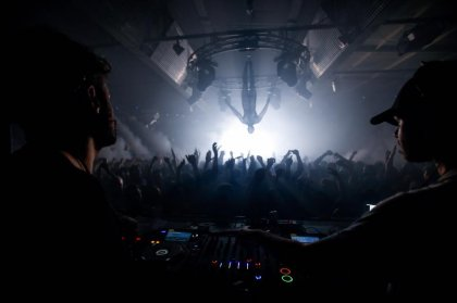 Top 10 tracks from the Afterlife closing party