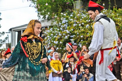 San Rafael's month-long festival back for 2016