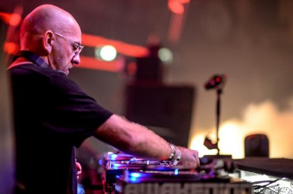 Video: FB Live from Awakenings at ADE with Sven Väth