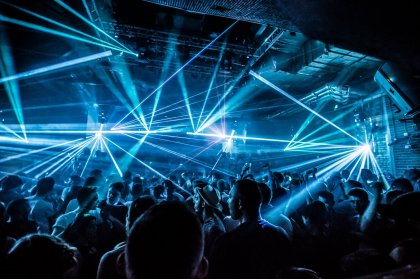 The Save fabric campaign comes to Ibiza