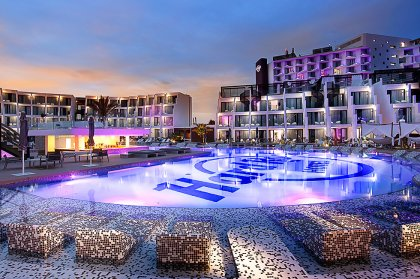 Hard Rock Hotel Ibiza now booking for 2017