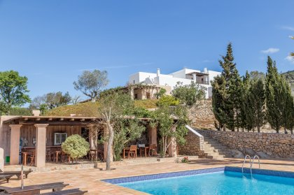 8 Ibiza boutique hotels to book right now
