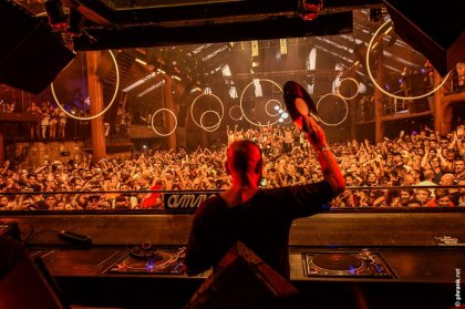 Cocoon Ibiza 2017 dates announced