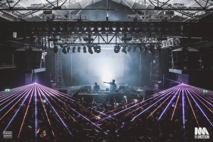 Tale of Us head Motion's huge NYD 2017 line-up