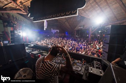 Ibiza Spotlight's guide to The BPM Festival
