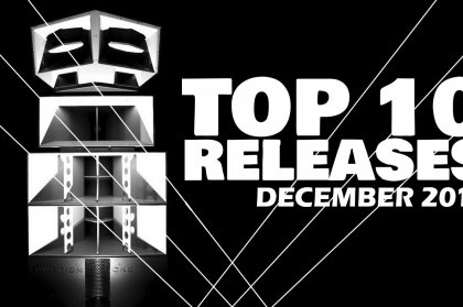 Top music releases for December 2016