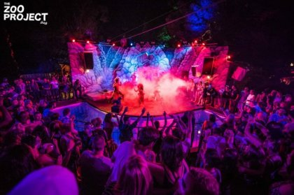 The Zoo Project returns with two weekly sessions in 2017