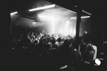Sankeys Manchester to close immediately
