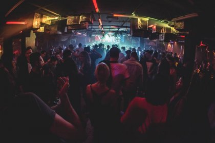 Sankeys launches UK campaign in fight for our dancefloors