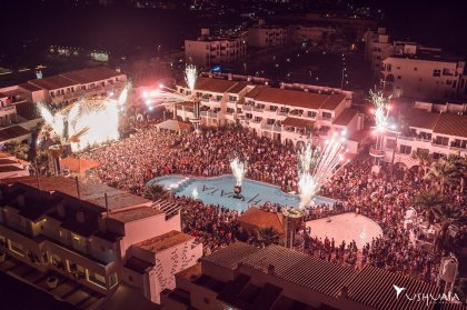Ushuaïa Ibiza confirms 2017 opening party