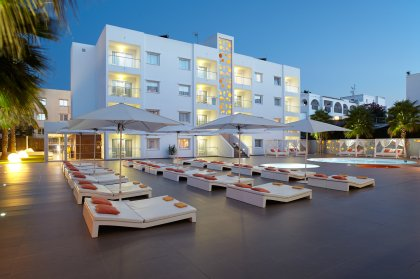 Great offers for 2017 at the Ibiza Sun Apartments