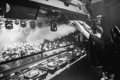 Eden reveals first Ibiza residency for 2017