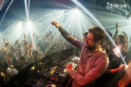 Solomun returns to Pacha for summer 2017