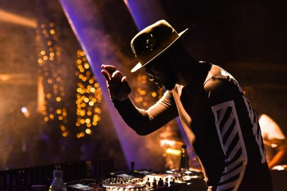 Hï Ibiza unveils its first ever resident