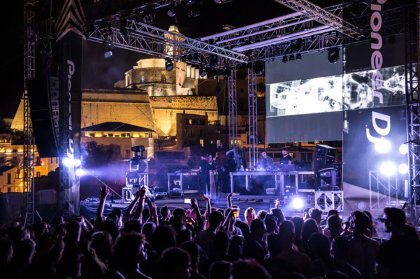 IMS Dalt Vila confirms summer 2017 line-up