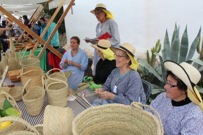 Santa Eulalia craft fair returns for 2017
