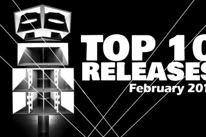 Top new tracks of February 2017