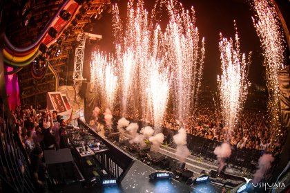 Ushuaïa delivers opening party line-up 2017
