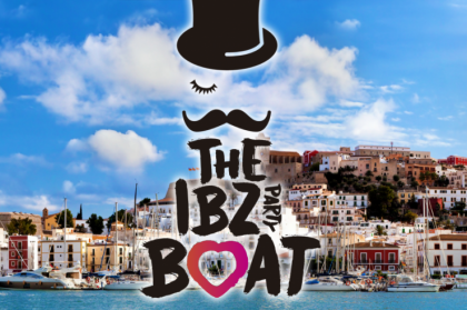 The IBZ Boat Party debuts in 2017