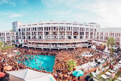Do Not Sleep launches pool party series at Ibiza Rocks Hotel 2017