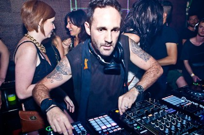 Steve Lawler on embracing change as he joins Hï Ibiza